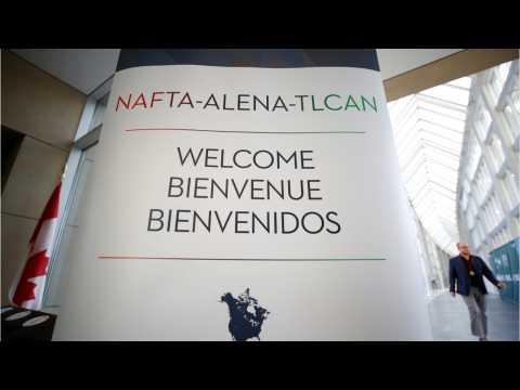 Top U.S. NAFTA Negotiator Sees No Problem With Pace Of Talks