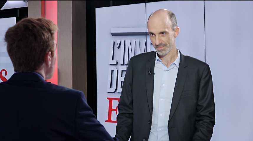 Illustration pour la vidéo Avec Joon, Air France veut « reprendre l'offensive » (Jean-Michel Mathieu)