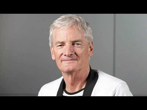 UK Billionaire James Dyson will Introduce an All-Electric Car by 2020