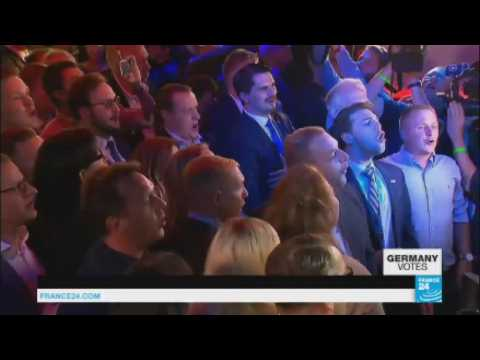 FRANCE 24 takes a closer look at Germany''s AfD party