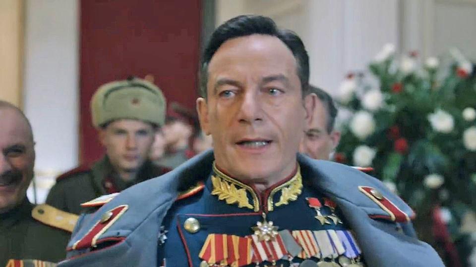 La Mort de Staline - bande annonce - VO - (2018)