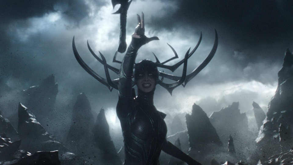 Thor : Ragnarok - teaser 3 - VO - (2017)