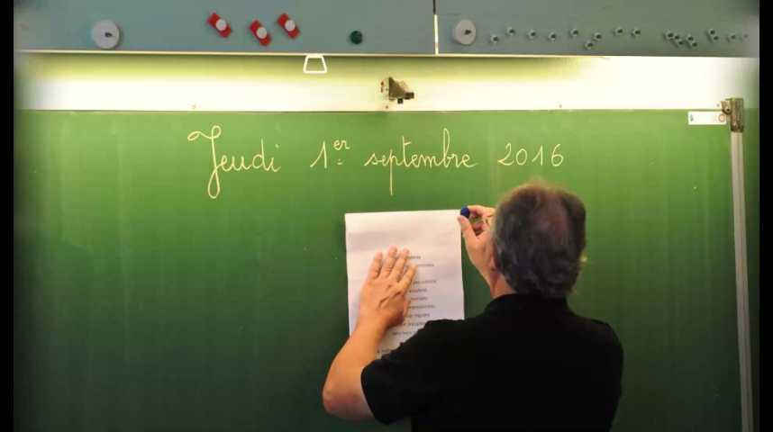 Illustration pour la vidéo Education : la Cour des comptes épingle la gestion des enseignants