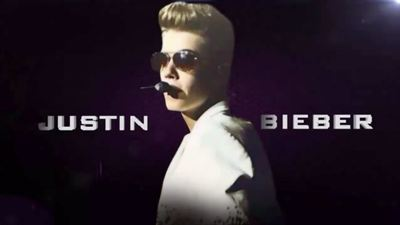 Justin Bieber's Believe - bande annonce - VO - (2013)
