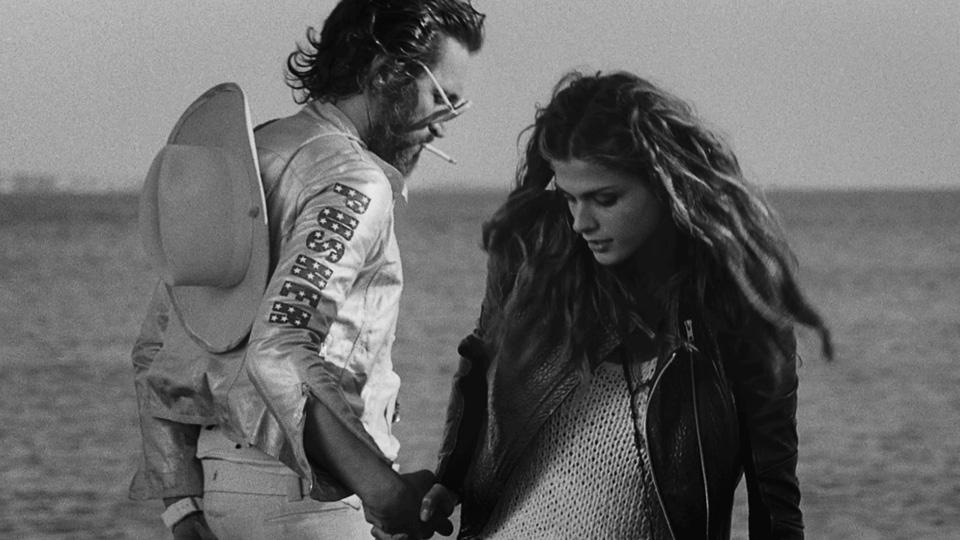 La Légende de Kaspar Hauser - teaser - (2013)