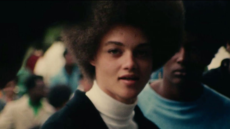 Black Panthers - bande annonce - VOST - (2014)