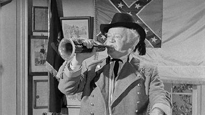 Le Soleil brille pour tout le monde - bande annonce - VOST - (1953)