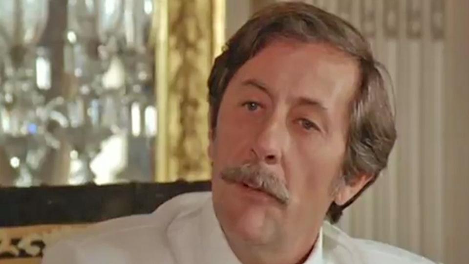 La Galette du roi - bande annonce - (1986)