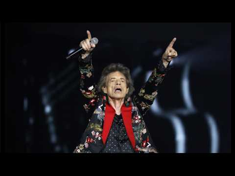 Ecoutez la prestation des Rolling Stones à l'U Arena de Nanterre