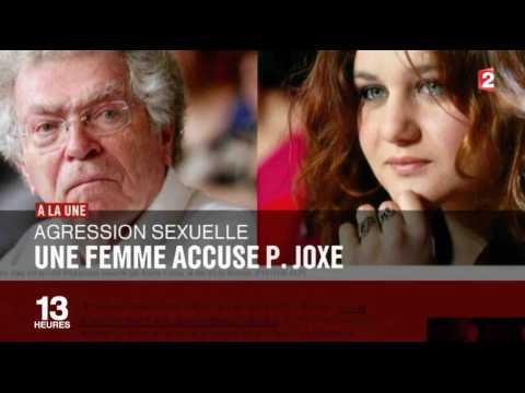 La fille d'Éric Besson accuse Pierre Joxe d'agression sexuelle - ZAPPING ACTU DU 20/10/2017