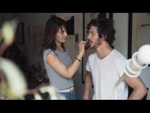 """Exclusif : le making-of du clip de """"La saison"""" de Gaël Faure"""