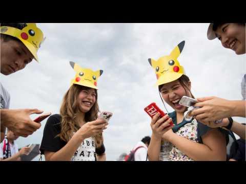 Pokemon Go's Halloween Event Officially Announced