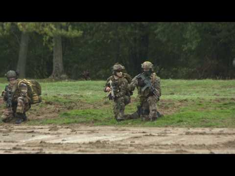 L'armée française se prépare au retour des djihadistes de Daech