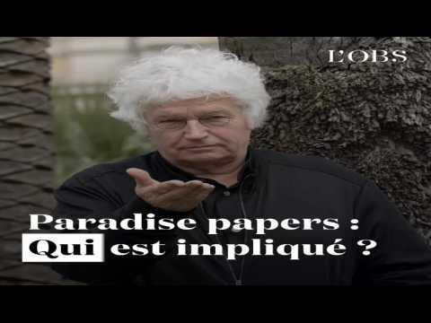"""Bernard Arnault, Shakira, Reine d'Angleterre... : qui est cité dans les """"Paradise Papers"""" ?"""