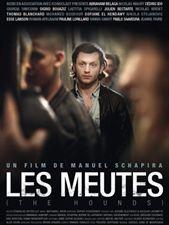 Les Meutes - bande annonce - (2012)