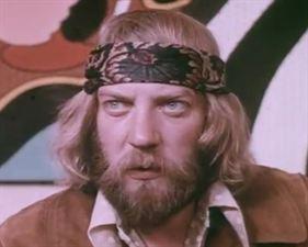 Alex in Wonderland - bande annonce - VO - (1970)