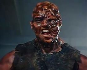 Toxic Avenger 4 - bande annonce - VO - (2000)