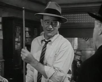 Un Homme pas comme les autres - bande annonce - VO - (1953)