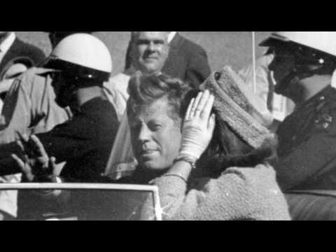 GOP Senator Criticizes Delayed Release of JFK Documents