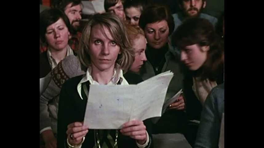 L'une chante, l'autre pas - Bande annonce 1 - VF - (1977)
