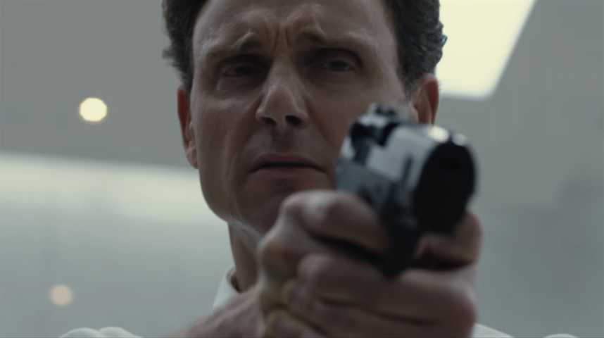 The Belko Experiment - bande annonce - VO - (2016)