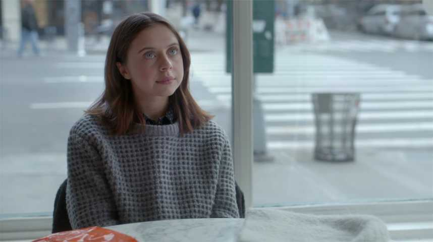 Carrie Pilby - Bande annonce 1 - VO - (2015)