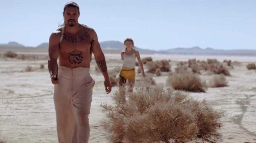 The Bad Batch - Bande annonce 1 - VO - (2016)