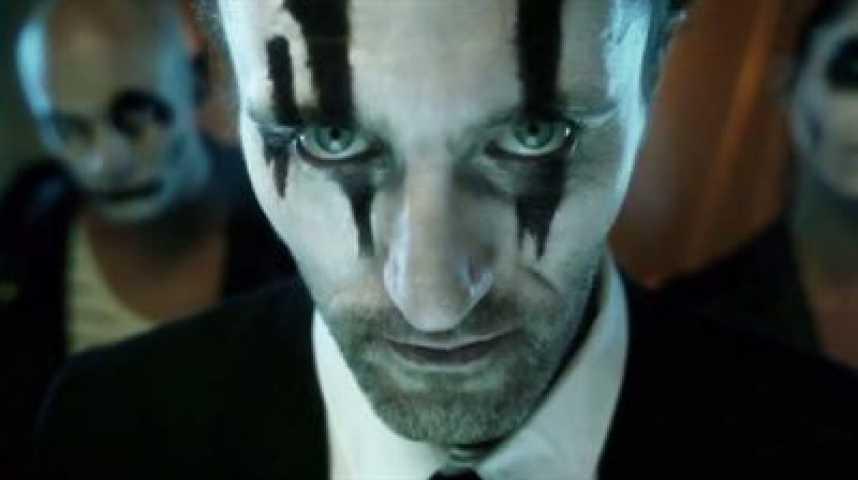Paris I'll Kill You - bande annonce - (2011)