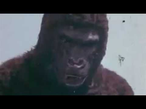 The New King Kong - bande annonce - VO - (1976)
