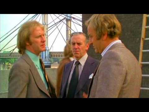 Sweeney! - bande annonce - VO - (1976)
