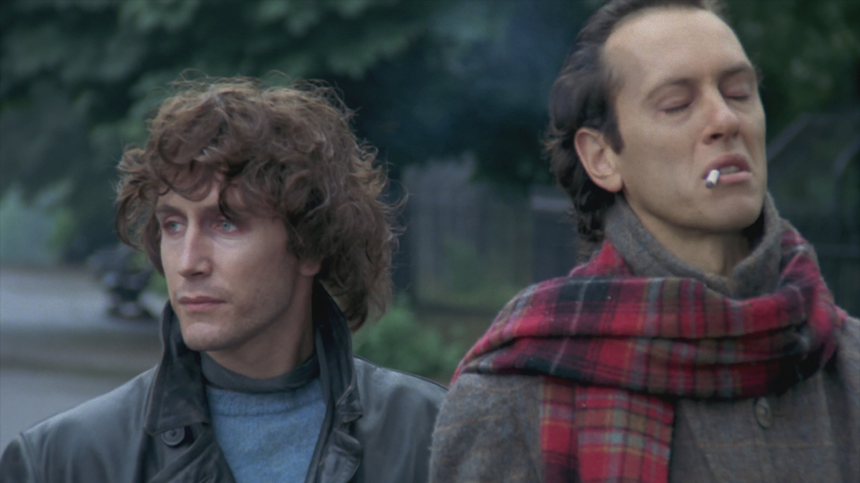 Withnail and I - bande annonce - VO - (1987)