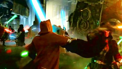 Video Games: The Movie - bande annonce - VO - (2014)