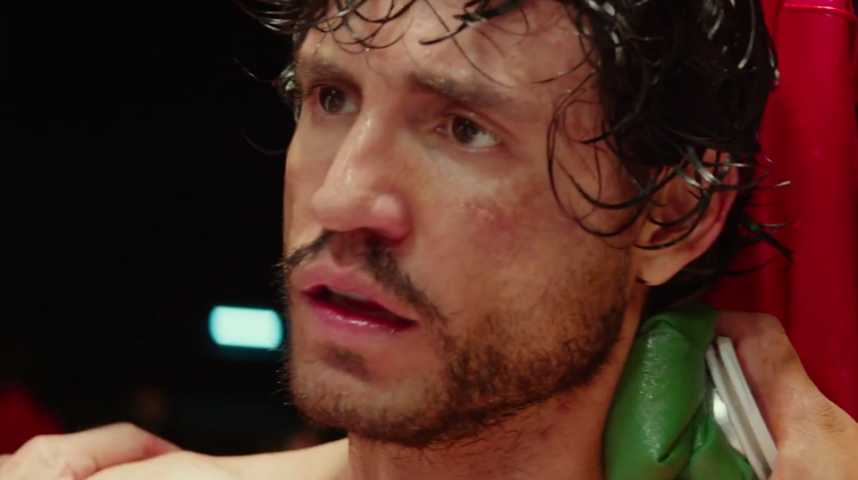 Hands Of Stone - teaser - VO - (2016)