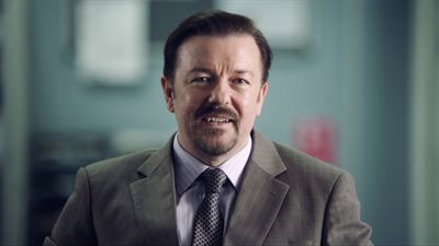 David Brent: Life On The Road - teaser - VO - (2016)