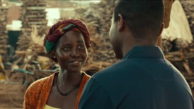 Queen Of Katwe - bande annonce - VO - (2016)