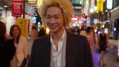 Shinjuku Suwan 2 - bande annonce - VO - (2017)