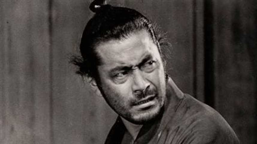 Mifune: The Last Samurai - bande annonce - VO - (2015)
