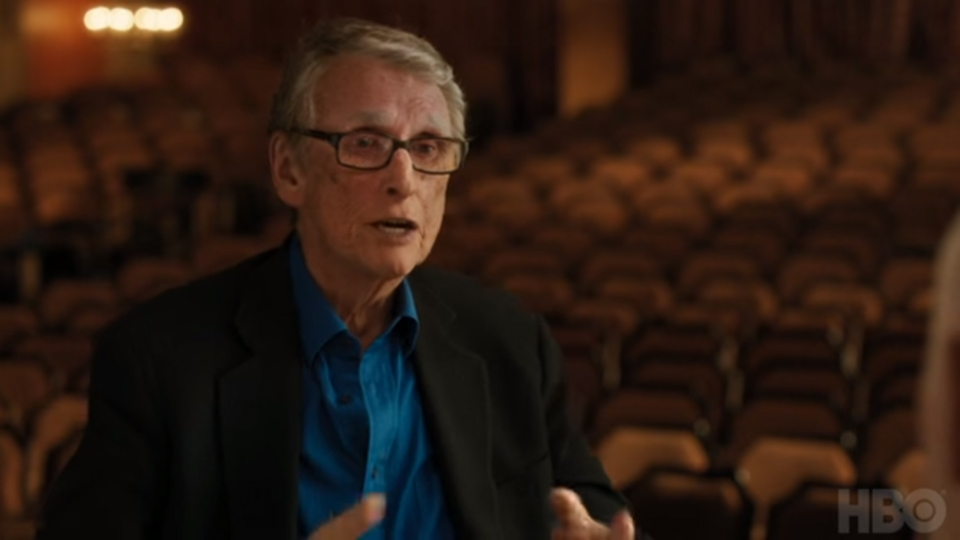 Becoming Mike Nichols - bande annonce - VO - (2016)