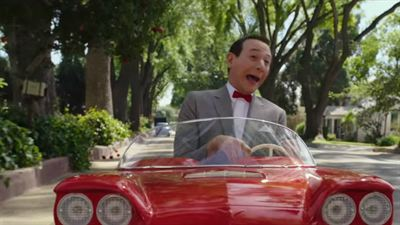 Pee-wee's Big Holiday - bande annonce - VO - (2016)