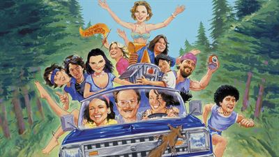 Wet Hot American Summer - bande annonce - VO - (2001)