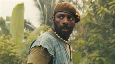 Beasts of No Nation - bande annonce - VOST - (2015)