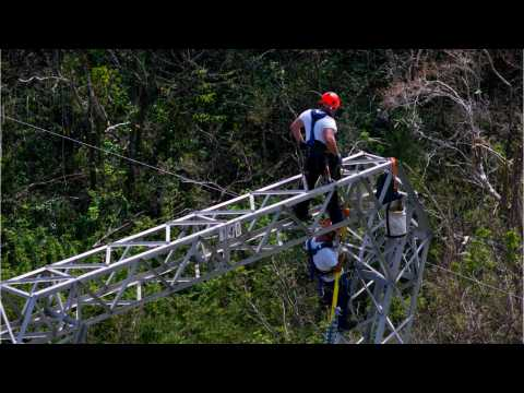 Puerto Rico's Governor Wants Whitefish Energy Contract Cancelled