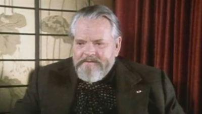 Orson Welles, Autopsie d'une légende - bande annonce - (2015)
