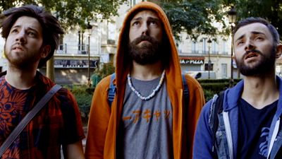 Les Dissociés - Un film SURICATE - bande annonce - (2015)