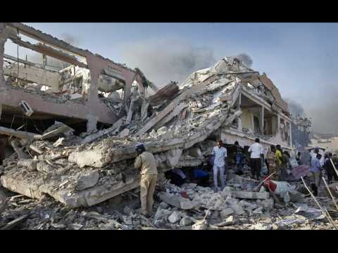 Plus de 300 morts dans l'attentat le plus meurtrier de l'histoire de la Somalie