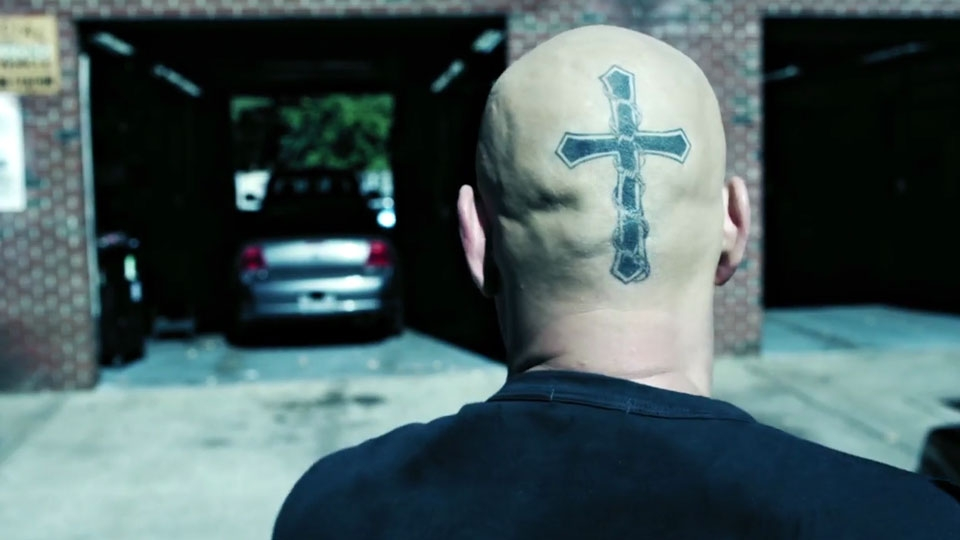 Brawl in Cell Block 99 - bande annonce - VO - (2017)