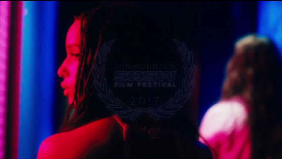 Gemini - bande annonce - VO - (2018)