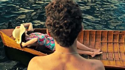 The Song Of Sway Lake - bande annonce - VO - (2017)