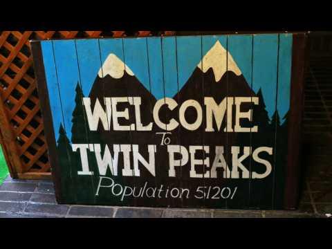 'Twin Peaks' Co-Creator Discusses Season 3 Ending