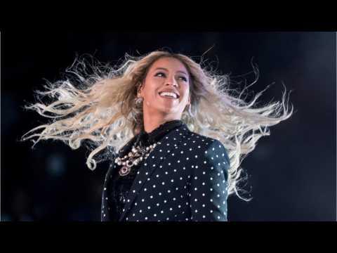 Beyonce To Play Nala In 'Lion King' Remake